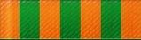 Orange-verte