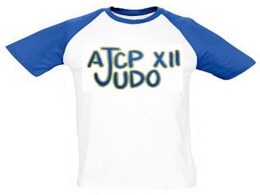 T shirt bleu ciel